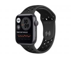 Apple Watch SE Nike GPS 44mm Space Gray Новые Рст