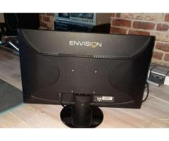 "Объявление Full hd hdmi 24""Envision h2476wd - Фото 2/3"