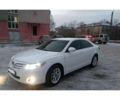 Toyota Camry, 2010 г.