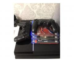 Sony PS4 500 gb