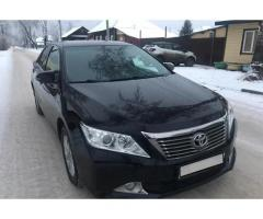 Toyota Camry, 2013 г.
