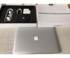 "Объявление Macbook Pro 15,4"" 16Ram 768SSD Core i7 - Фото 5/5"