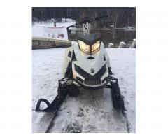 Объявление BRP Ski-doo Summit Freeride 800etec 154 - Фото 1/4