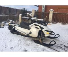 Объявление BRP Ski-doo Summit Freeride 800etec 154 - Фото 2/4