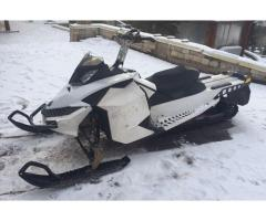 Объявление BRP Ski-doo Summit Freeride 800etec 154 - Фото 3/4