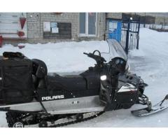 Продам FS Polaris IQ widetrak