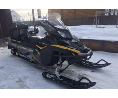BRP Expedition 600 HO SDI 2010 м.г