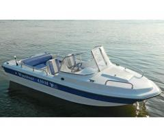 Новый катер Wyatboat 430M тримаран