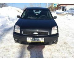 Ford Fusion, 2005 г.