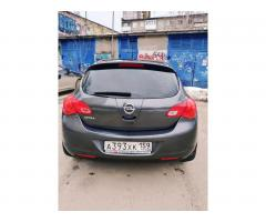 Opel Astra, 2011 г.